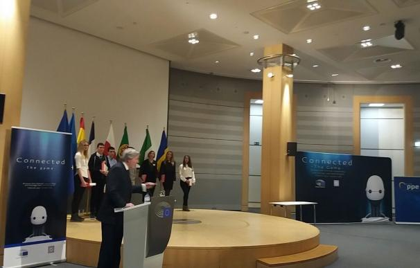 """Méndez de Vigo cree que es momento de que España ejerza el liderazgo en la UE y poner """"sobre la mesa"""" sus logros"""