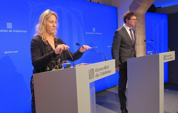 """Munté defiende haber negado la reunión Puigdemont-Rajoy aunque pudo explicarse """"mejor"""""""