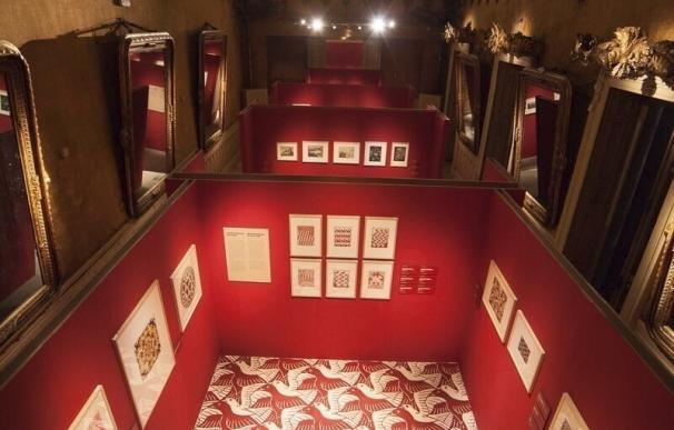 Más de 36.600 personas han visitado la retrospectiva de Escher del Palacio de Gaviria