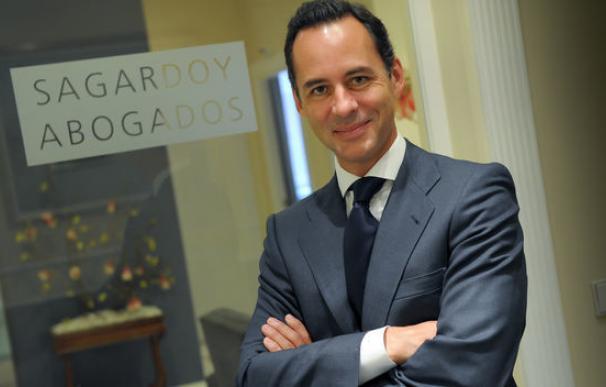Íñigo Sagardoy