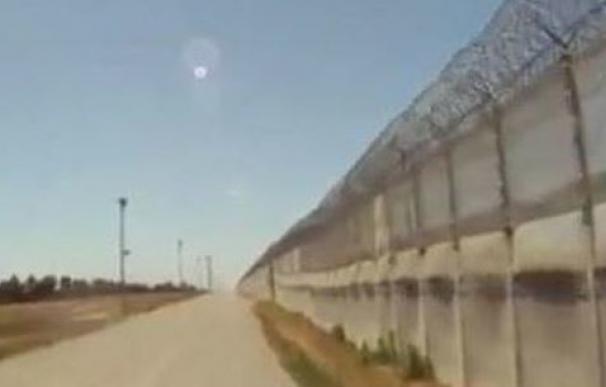 El muro con México costará casil doble de tiempo y dinero de lo que dijo Trump