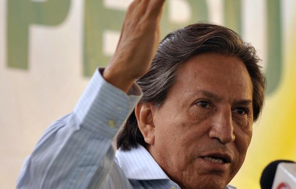 Expresidente Perú