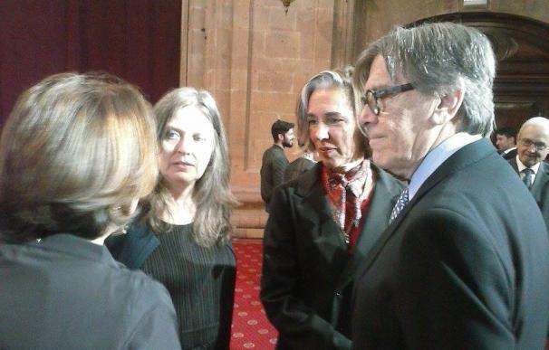 Los miembros del jurado del Princesa de Asturias consideran de justicia reconocer el arte dramático al premiar a Espert