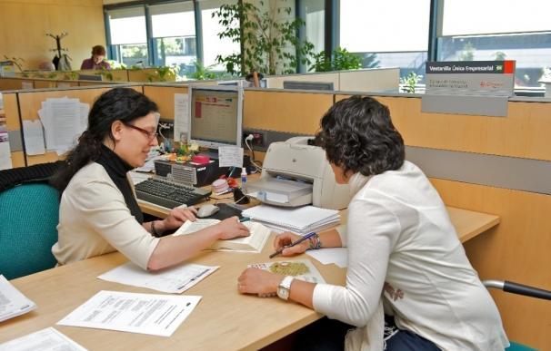 La constitución de nuevas empresas en Canarias baja un 13,1% en marzo