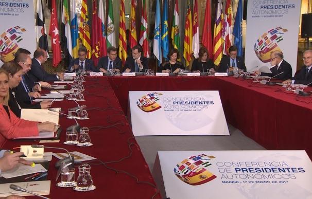 El Gobierno aprueba mañana la creación del comité de expertos sobre la financiación autonómica
