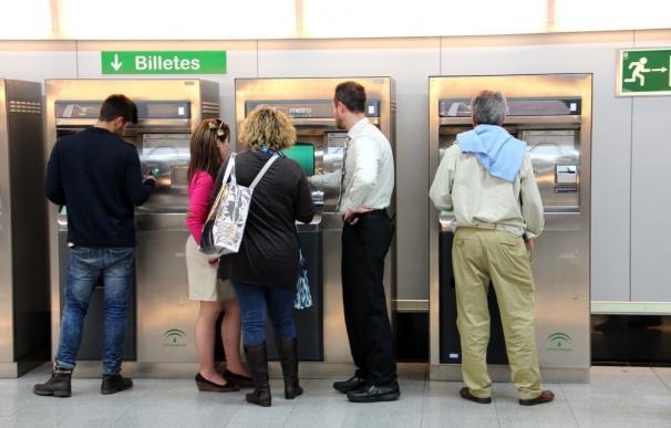 """Ciudadanos critica las """"amenazas de denuncia"""" de Metro de Sevilla al creador de una App sobre el suburbano"""