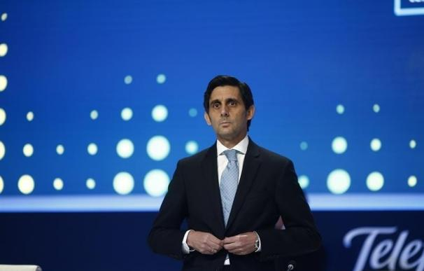 "(Ampl.) Álvarez-Pallete afirma que Telefónica inicia un ""periodo de reflexión"" sobre el futuro de O2"