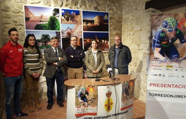"""El Ayuntamiento de Torredonjimeno destaca el """"gran impacto económico y promocional"""" de la Vuelta a Andalucía"""