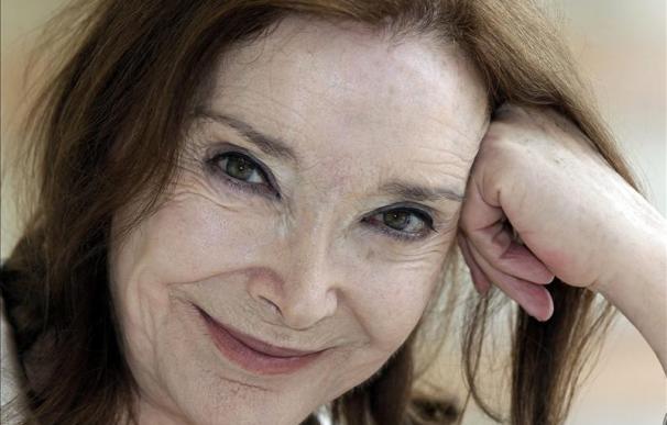 """Nuria Espert vuelve al FIS """"abducida"""" por """"La violación de Lucrecia"""""""
