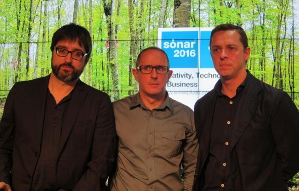 """El Sónar+D celebrará su año """"más fuerte y transversal"""" con Brian Eno como protagonista absoluto"""