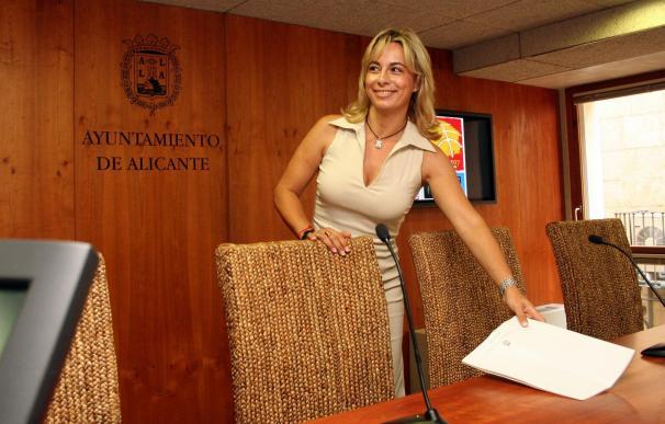 El juzgado archiva el caso Rabasa en el que estaba imputada Castedo al considerar que no hay delito