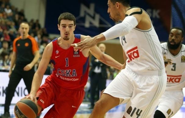 Nando de Colo (CSKA), nombrado MVP de la competición