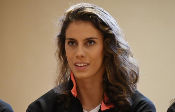 """Lourdes Mohedano dice que se siente """"muy contenta y agradecida"""" con la Medalla de Andalucía"""