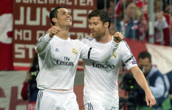 El Real Madrid de Ancelotti establece un nuevo récord goleador en 'Champions'
