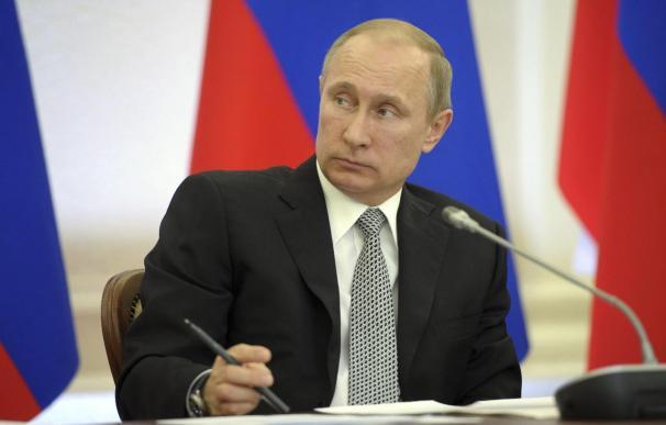 """Rusia califica la presencia de inspectores militares en Ucrania de """"provocación"""""""