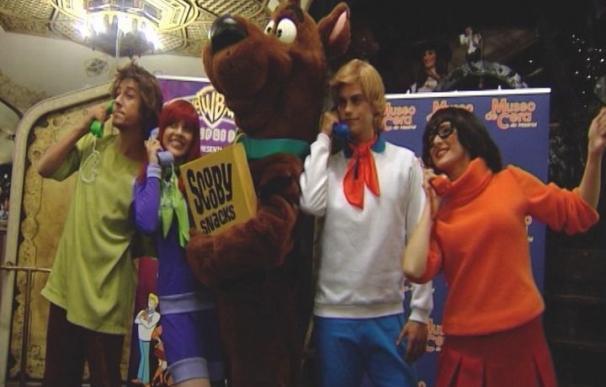 El musical de Scooby Doo llega a Madrid