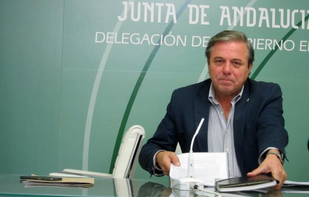 La Junta expresa su intención de incluir la depuradora de Torredonjimeno en los presupuestos para 2018