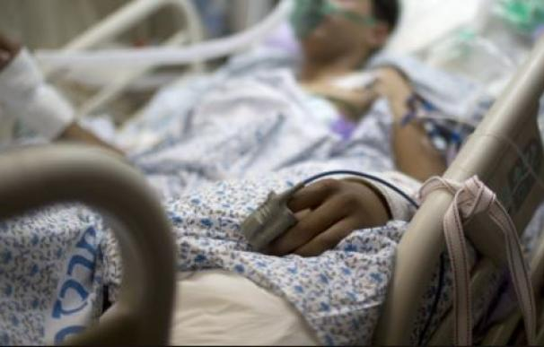 Sólo cinco países del mundo y algunos de estados de EE.UU permiten la eutanasia