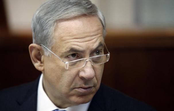 La Comisión Electoral israelí prohíbe transmitir en directo una comparecencia de Netanyahu