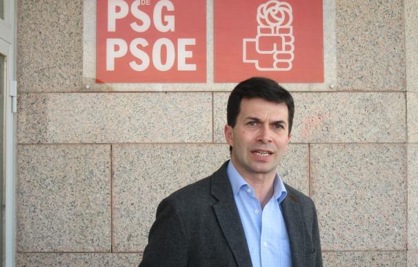 """Gonzalo Caballero concurre a las primarias del PSdeG como """"la opción de las bases"""" y con una apuesta por """"la renovación"""""""