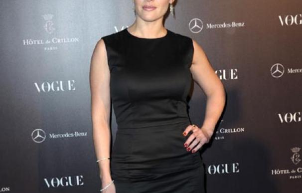 Kate Winslet salva a la madre de Richard Brandson de un incendio