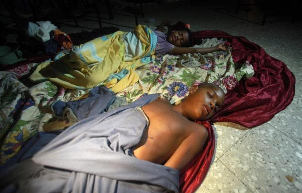 """La ONU moviliza sus recursos de asistencia humanitaria frente al """"Irene"""""""