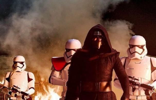 Hoy se celebra el día de Star Wars: 'Que la fuerza te acompañe'