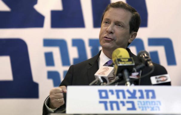 Herzog gana las primarias del Partido Laborista israelí