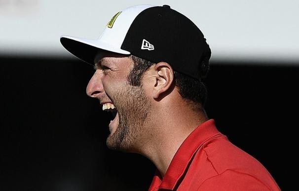"""Rahm: """"Desafortunadamente, jugué posiblemente mi peor golf de la semana"""""""