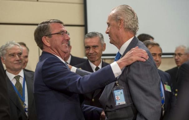 El Gobierno nombra a Pedro Morenés embajador en EEUU