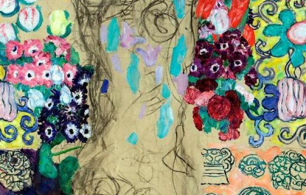 A la venta uno de los últimos grandes retratos femeninos de Gustav Klimt