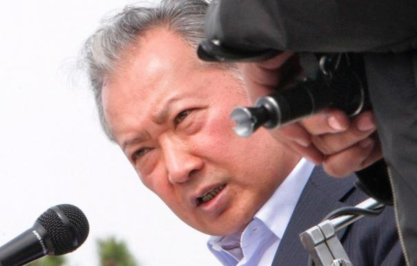El Gobierno kirguís ofrece una recompensa por información sobre los familiares de Bakíev