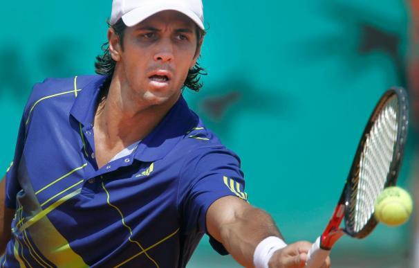 Victorias de Fernando Verdasco y Juan Carlos Ferrero en Roland Garros