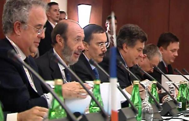Comienza en Italia el G6 europeo sobre inmigración y terrorismo