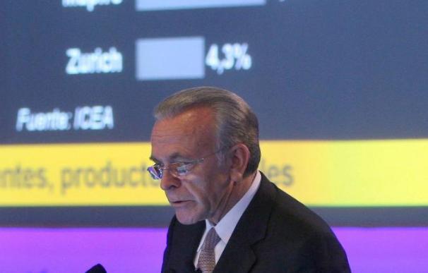 La Caixa confirma las conversaciones para fusionarse con Caixa Girona