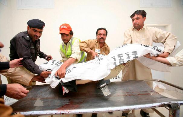 Un grupo de pistoleros mata a 4 policías en Quetta