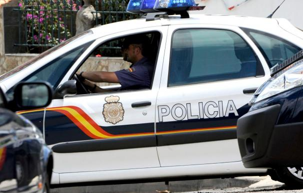Cuatro detenidos por vender hachís y cocaína en un bar de Alcorcón