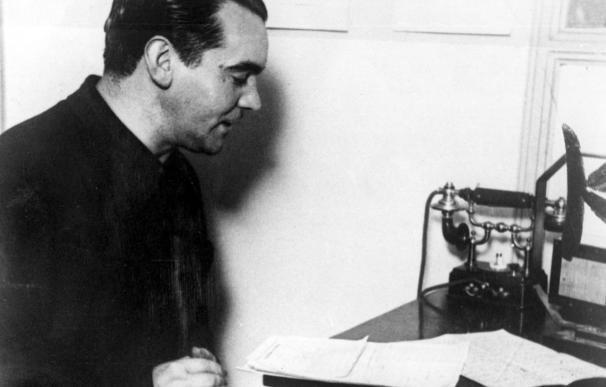 Un libro repasa el poco conocido viaje de Lorca a Marruecos en 1931