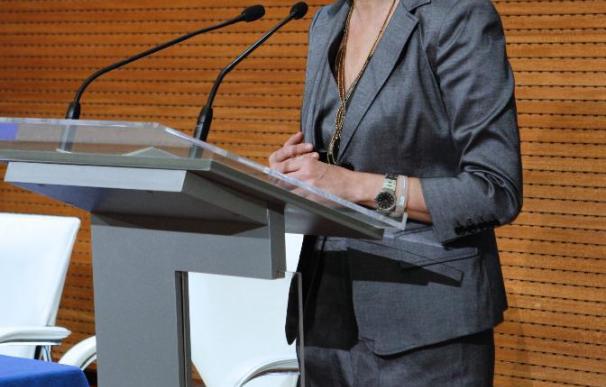 El PP responsabiliza a Barcina de la continuidad de Rodríguez Zapatero