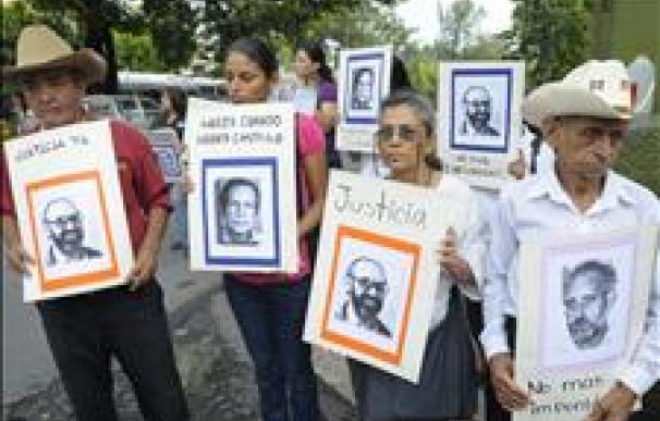 Liberan en El Salvador a los militares juzgados en España por la muerte de 6 jesuitas