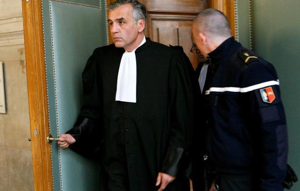 El Tribunal de Apelación de París ordena que Noriega continúe en prisión