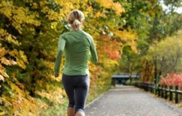 Practicar ejercicio físico aumenta la esperanza de vida entre tres y cuatro años
