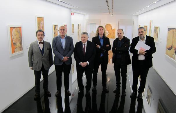 'Memoria de un mal sueño', del diputado Juan Van-Halen, V Premio Internacional de Poesía 'José Zorrilla'