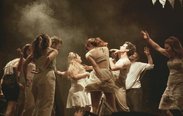 """Cs comienza a trazar un Plan de Teatro en la capital para apostar por formatos """"consolidados"""" y nacionales"""