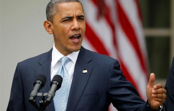 Obama supera fácilmente a Romney entre mujeres votantes en EEUU