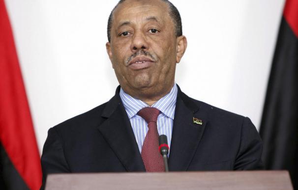 El Gobierno libio pide ayuda internacional para luchar contra el terrorismo