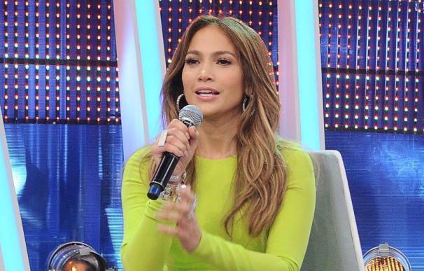 Jennifer Lopez adapta su web a la nueva gira con Enrique Iglesias