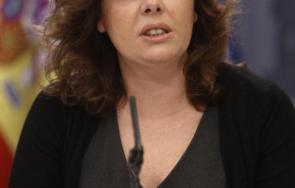 Tres miembros del Gobierno exponen la agenda reformista ante altos cargos alemanes