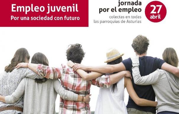 Cáritas pone en marcha su programa de empleo, orientado al futuro de los jóvenes