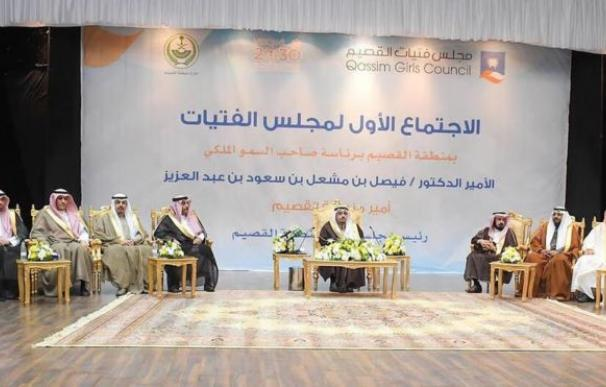 Arabia Saudí crea su primer consejo de mujeres... sin mujeres
